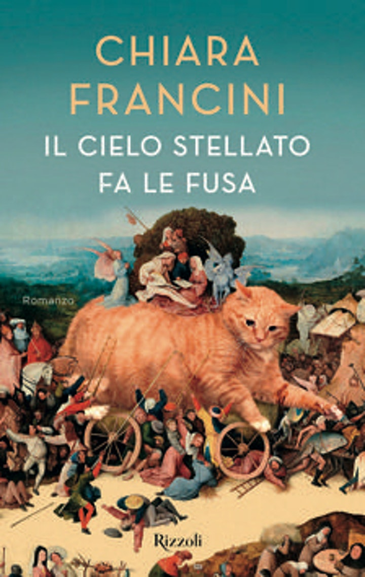 Immagine Chiara Francini