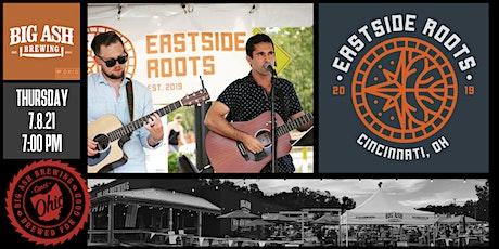 Eastside Roots Live@ The Big Ash Biergarten tickets