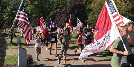 Run for the Fallen CT 2021 tickets