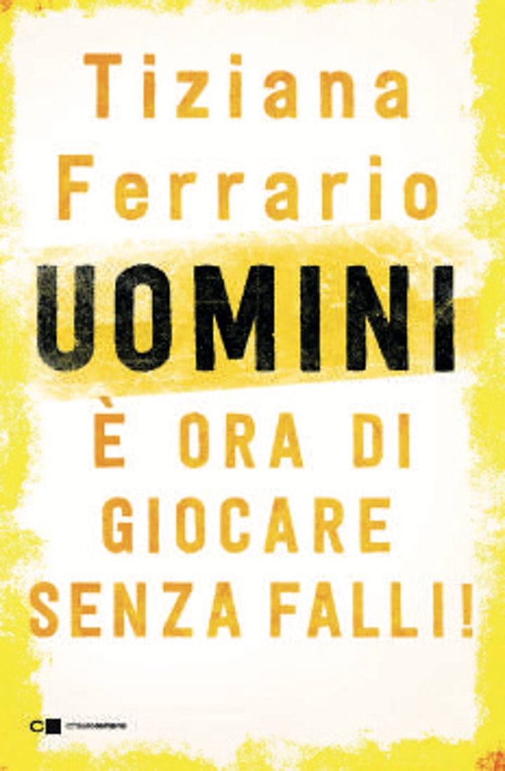 Immagine Tiziana Ferrario