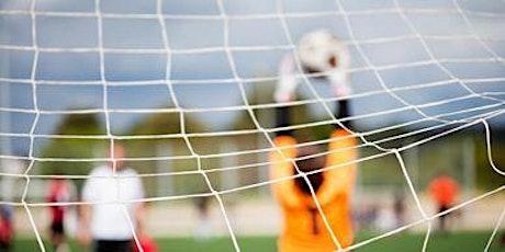 McLeod Soccer Registration tickets
