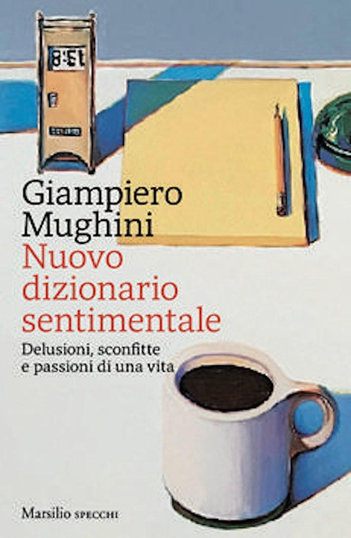 Immagine Giampiero Mughini
