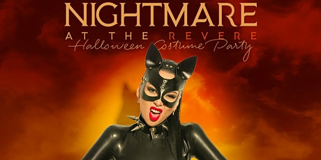 Nightmare at the REVERE - Halloween Costume Party @ Revere Hotel Boston tickets