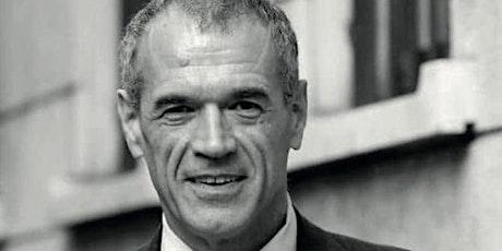 Carlo Cottarelli biglietti
