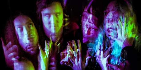 Frankie & the Witch Fingers tickets