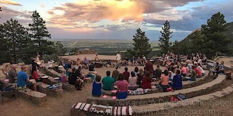 10th Annual Solstice Drum Circle- Rhythms of Life! tickets