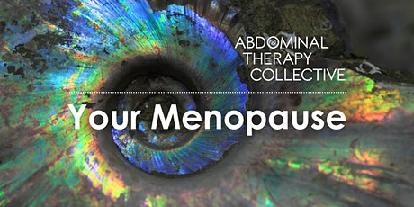 Abdominal Therapy Collective: Your Peri/Menopause tickets