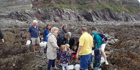 Rockpool Safari for Tots & Toddlers tickets