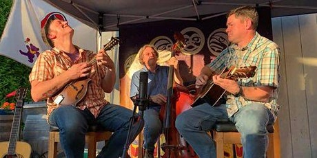 Josh Cole and Friends - Bluegrass Trio tickets