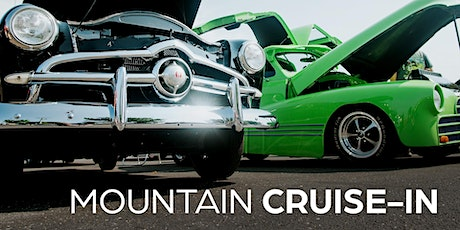 Mountain Cruise-In at Crystal Mountain tickets