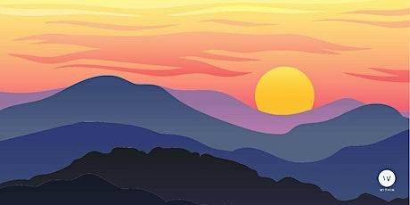 Half-Day Meditation Retreat (Online) tickets