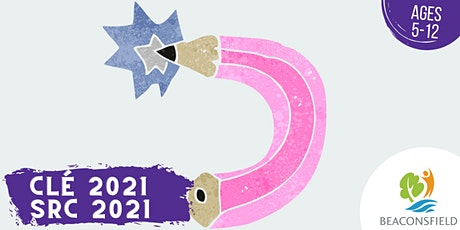 Lancement CLÉ2021: Prête-moi ta plume / SRC2021 Launch: Lend me your quill billets