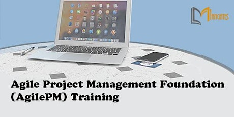 Agile Project Management Foundation Virtual Training in Tijuana tickets