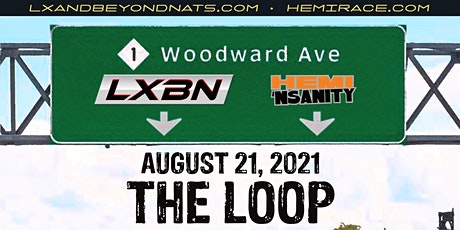 2021 LX & Beyond Nationals Detroit at HEMI'nsanity tickets