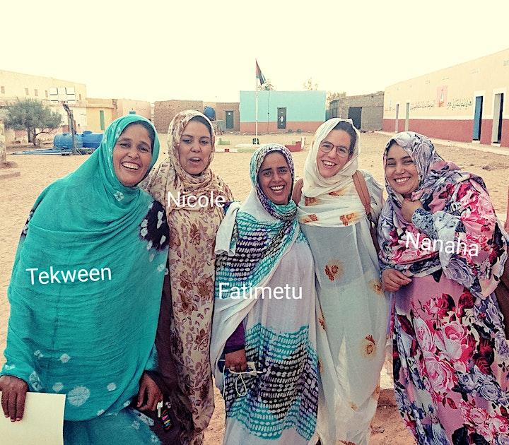 Sandblast Garden Party Fundraiser image