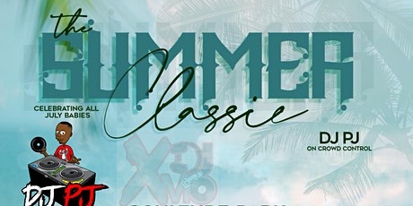 The Summer Classic tickets