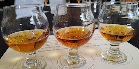 Bourbon Tasting at Buckeye Bourbon House tickets