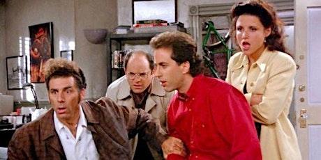 Thursday Trivia: Seinfeld tickets