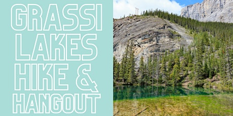 Grassi Lakes - Hike & Hangout tickets