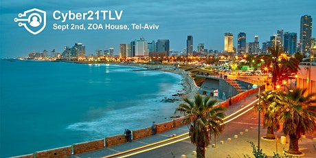 Cyber Security & Cloud TLV tickets
