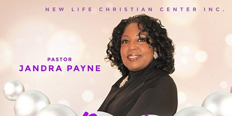 New Life Christian Center  2021 Women's Conference tickets