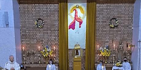 Mass at St Joseph's Cumbernauld tickets