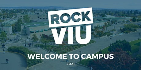 RockVIU 2021: Welcome to Campus tickets