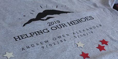 2nd Annual Helping Our Heroes Golf Outing tickets