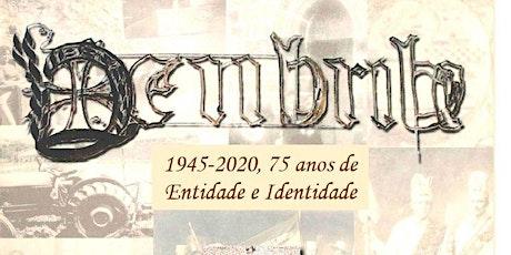 75 aniversario  ELM de Bembrive entradas
