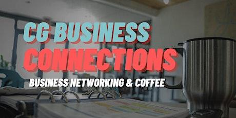 CG Business Connections (Boynton - South Palm Beach County) tickets