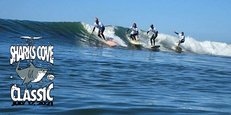 2021 Sharks Cove Surf Classic tickets