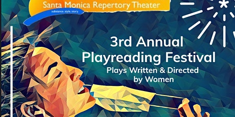 3rd Annual Playreading Festival: #anothernormal tickets