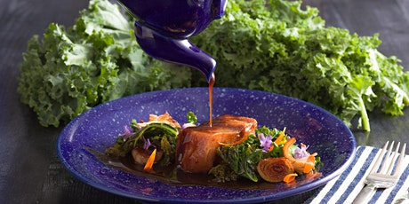 Exploring Seasonal Flavors | Culinary Dinner Theater tickets