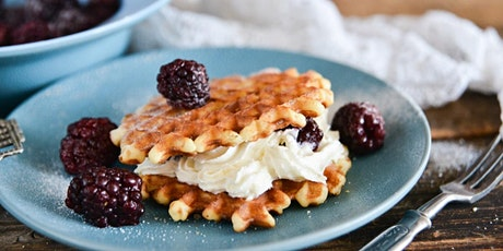 Whiskey and Waffles | Father's Day Brunch tickets