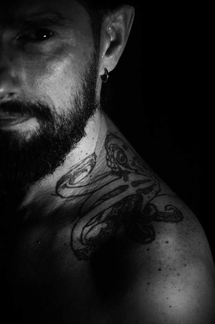 Image pour Black & White Tattoo