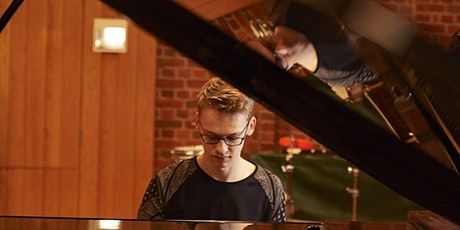 Complete Chopin Etudes: Purcell School Piano Recital at ROSL tickets