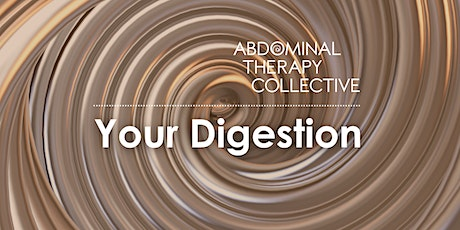 Your Abdominal and Digestive Health tickets