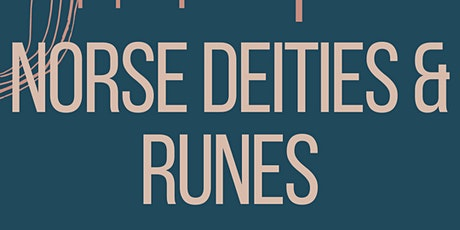 Norse Deities & Runes tickets