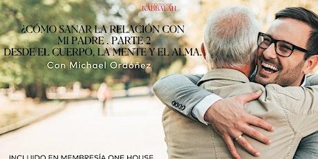 Cuerpo, Mente y Alma  |  25.Jun.21 12PM | Buenos Aires entradas