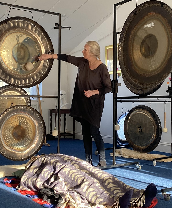 10 Nights of Gong image