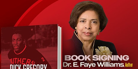 Author Event & Book Signing: Dr. E. Faye Williams tickets