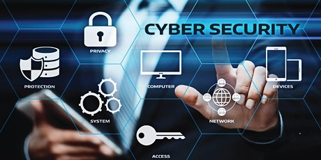 Cyber Security And Ethical Hacking Training tickets