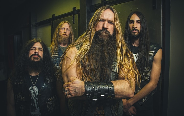Black Label Society - Doom Trooping over North America image