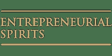 Entrepreneurial Spirits Online Tequilla & Mezcal Tasting tickets
