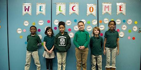 Baltimore City Public Schools New Teacher Summer Institute 2021 tickets