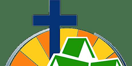 Reopening of  Said Morning Prayer  @ the Parish of St Mark Ocean Park tickets