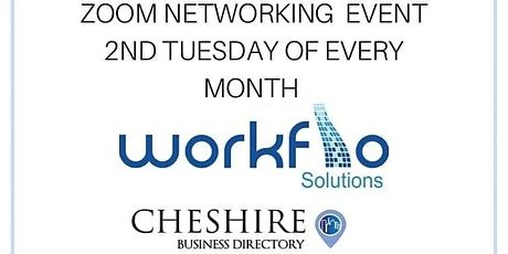 Cheshire Business Networking Event tickets