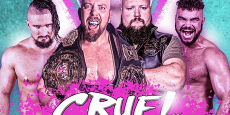 CRUEL SUMMER presented by Lions Pride Sports tickets
