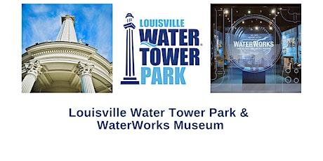 Louisville Water Tower Park - WaterWorks Museum Open Day tickets