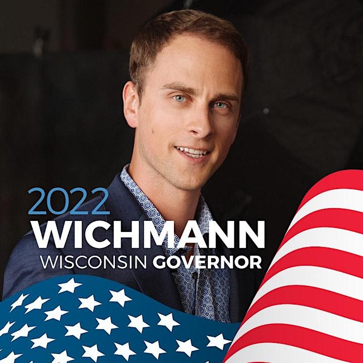 River City Lanes Event - Wichmann Campaign image